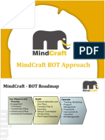 MindCraft - BOT Approach PDF V1
