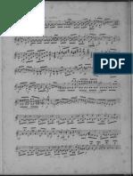 Giuliani - Sonata Op15 I Mov