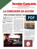 Acción Carlista 126