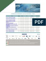 Agenda de Formação - CESAE Leça da Palmeira