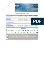 Agenda de Formação - CESAE Porto