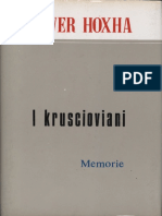 Hoxha i Kruscioviani 1980