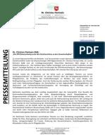 PM | 22.04.16 - Braunschweiger SPD sucht Schulterschluss zu den Gewerkschaften