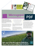 Microgard Special Report