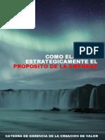 Planear El Proposito