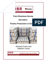 Poultry Report 2013-14
