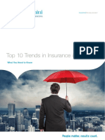 Insurance Trends 2016
