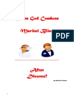 marital bliss after divorce 2