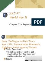 aks 47 world war ii