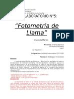 45039284 Fotometria de Llama