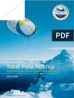 Total Pole Airship