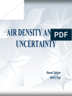 01 Air Density and Its Uncertainty_Manuel Salazar & Maria Vega