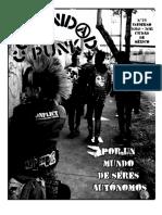 Comunidad Punk. Nº 23 (2011)