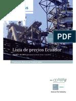 LIsta de Precios INASEL Siemens 2015.pdf