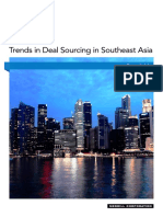 Deal Sourcing Trends in SE Asia FINAL
