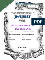 TRABAJO VICIOS IDIOMATCIOS.docx