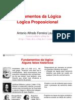Fundamentos Da Logica