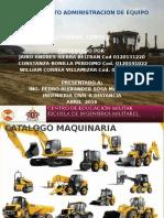 Catalogo Maquinaria Actividad  corte 2 (1).pptx