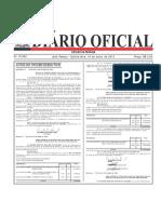 Diario Oficial 19-06-2014 1ª Parte
