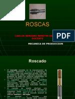 Roscas y Mas