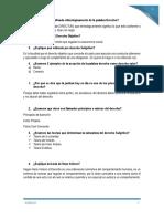 Cuestionario de Derecho Umg