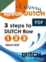 Dont Worry Speak Dutch