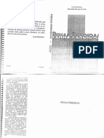 Louk Hulsman & Jacqueline Bernat de Celis - Penas Perdidas-O Sistema Penal Em Questão