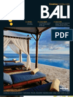Creative Holidays Bali vPub