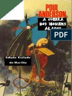 Poul Anderson - Guerra dos Homens Alados.pdf