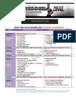 SHREDDED_NEXT_LEVEL_Nutrition_Plan_MORNING___EVENING_by_Guru_Mann.pdf