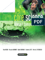 Core Science 4 Book