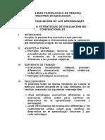 TALLER No.4 ESTRATEGIAS EVALUATIVAS.doc