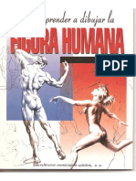 46809775 Para Aprender a Dibujar La Figura Humana Emilio Freixas