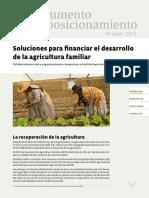 Agricultura Familiar COEECI