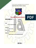 Informe 1-Taller 2
