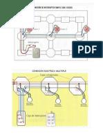conexion simple 3 y multiple.docx