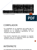 Compiladores 1