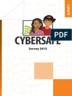 Cybersafe Survey LOWRES
