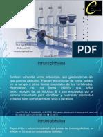 inmunoglobulina en neonatolgia