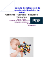 Conferencia Dr. Pedro Britos
