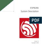 0b-Esp8266 System Description en v1.4