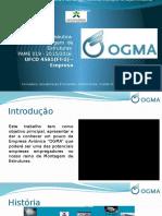 Apresentação - Ogma