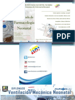 Convulsiones neonatales - tratamiento farmacológico (REDVENEO)