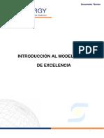 Introduccion Al Modelo EFQM de Excelencia