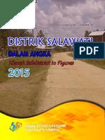 KCA Salawati 2015