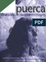 Cervera Jose - Atapuerca Un Millon de Años de Historia(OCR y Opt)