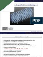 Steel Design EC3