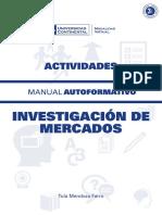 A0275 Investigacion de Mercado MAC01