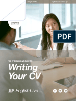 EF - English Grammar Writing Your CV