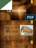 Madera